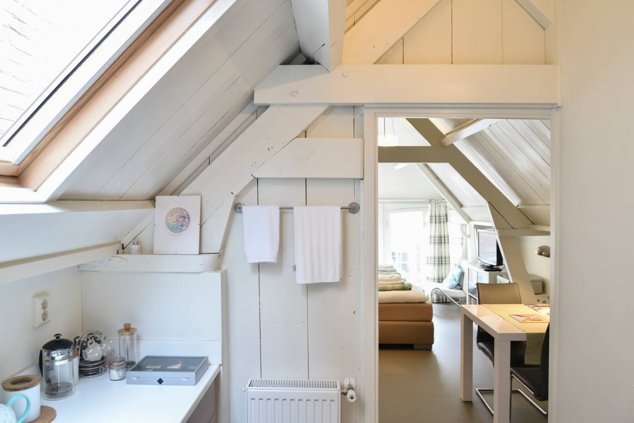 Meetingroom Musicroom livingroom De Luthiers Bed & Breakfast Voorstraat 13 Dordrecht NL