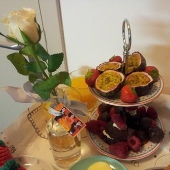 romantisch ontbijt De Luthiers Voorstraat 13 Dordrecht ontbijt web